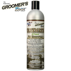 Groomer's Edge® Ultimate® Shampoo