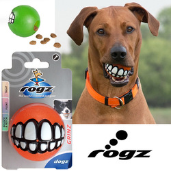 Rogz® Grinz Ball, medium