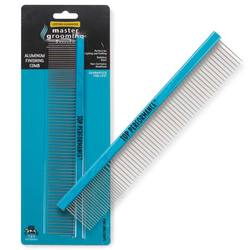 MGT™ Aluminum Finishing Combs, 25 см