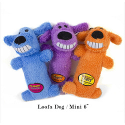 Loofa Dog® 'The Original' / Mini 6 Inch