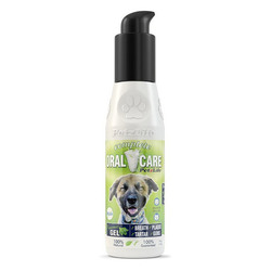 PetzLife® Oral Care Gel Peppermint, 113,4г