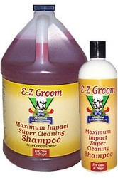 E-Z Groom Maximum Impact Shampoo