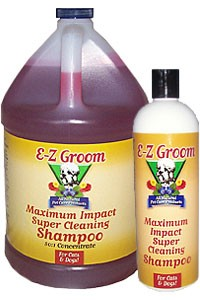 E-Z Groom - Maximum Impact Shampoo