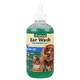 NaturVet® Ear Wash with Tea Tree Oil for Pets