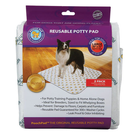 PoochPad® Regular Large, 2шт.