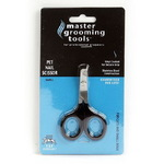 Master Grooming Tools™ Small Pet Nail Scissors